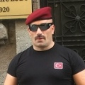 Saban Özzaim, 42, Kocaeli, Turkey