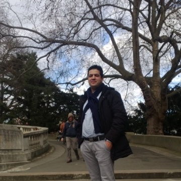 ben, 41, Saint-denis, France