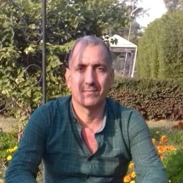 salman alobaidi, 48, Bagdad, Iraq