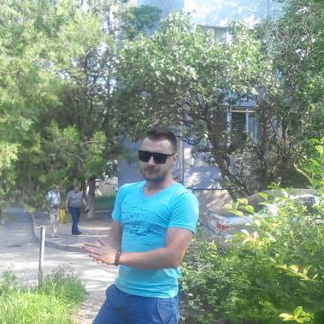 Maxim Sivak, 32, Simferopol, Russia