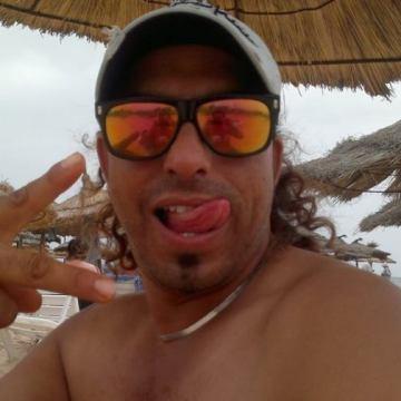 lassadtabrouri, 37, Nabul, Tunisia