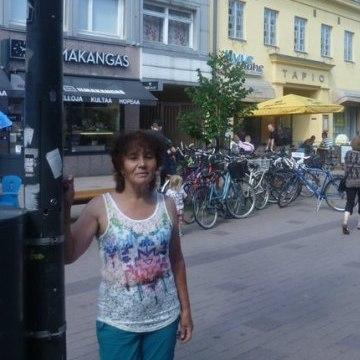 Светлана Дутова, 54, Russkii, Russia