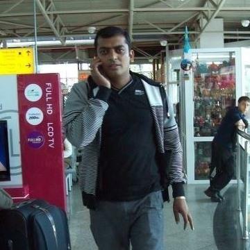 Shahab Mirza, 34, Atyrau(Gurev), Kazakhstan