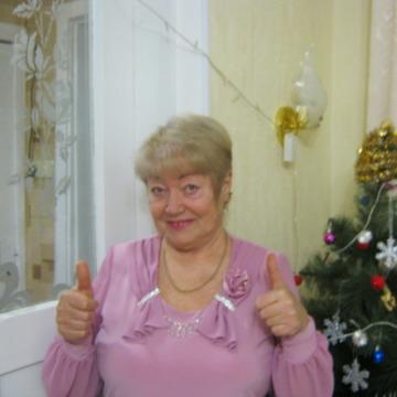 ВАЛЕНТИНА, 58, Odessa, Ukraine