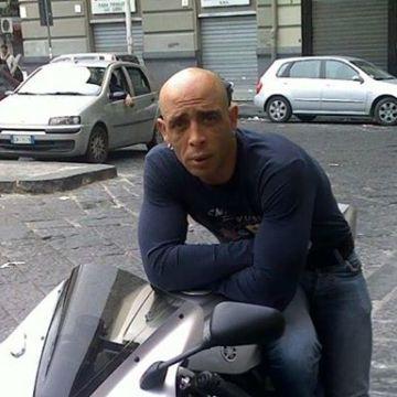 dani, 41, Naples, Italy