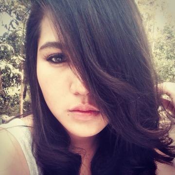 Mattana Sonpuk, 25, Bo Rai, Thailand