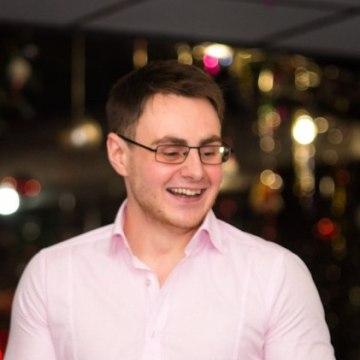 Виктор, 28, Moscow, Russia