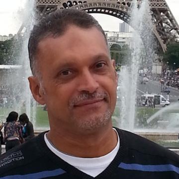 hisham, 52, Cairo, Egypt