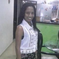 dayana andrea, 27, Barranquilla, Colombia