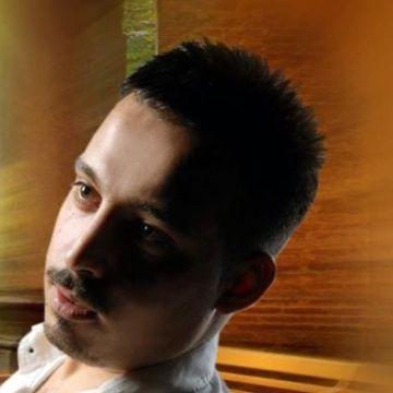 Ayhan Aykurt, 29, Romanesti, Romania