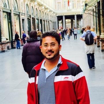 Aftab Hussain, 33,