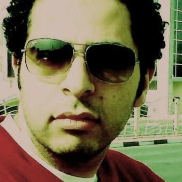 Kimo, 37, Dubai, United Arab Emirates