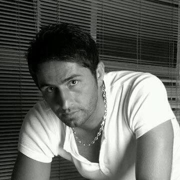 Mehmet Taymaz, 37, Istanbul, Turkey