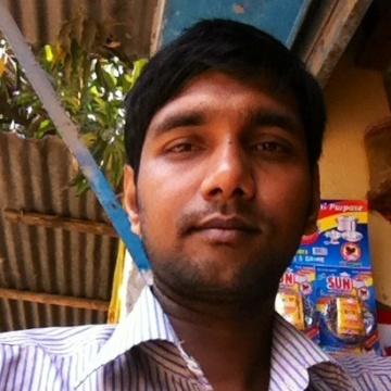 Aminul, 27, Dhaka, Bangladesh