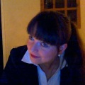 Marguerite Halpin, 46, Stockport, United Kingdom