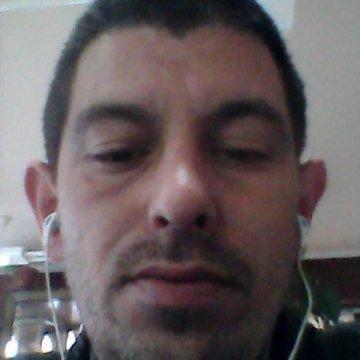 Rafael Martos Fuentes, 39, Cordoba, Spain
