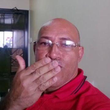 Juan Alcantara, 50, Santo Domingo, Dominican Republic