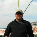 Mauricio Guerrero, 41, Antofagasta, Chile
