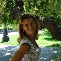 Ольга, 29, Mykolaiv, Ukraine