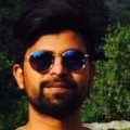 Pushpendra Parashar, 25, Jaipur, India