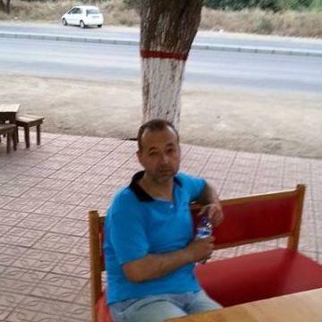 Ayrancı Efe Obası, 55, Istanbul, Turkey