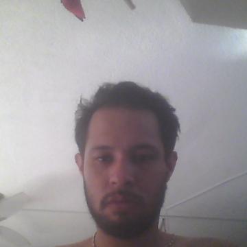GUILLERMO ARTURO, 33, Veracruz, Mexico
