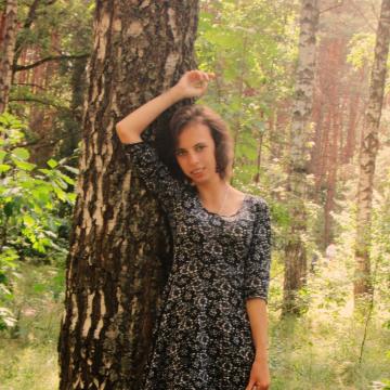 zolushka, 28, Zhitomir, Ukraine