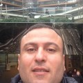 soner, 31, Istanbul, Turkey