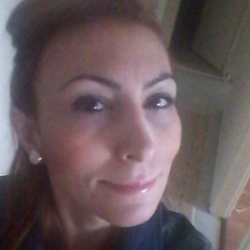 Cagla Kuscu, 32, Bandirma, Turkey