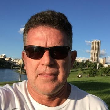 karlos, 51, Guarapuava, Brazil
