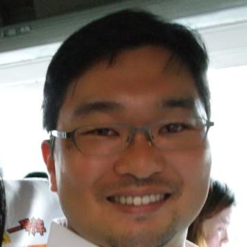 Jae-wook Kwon, 44, Seoul, South Korea