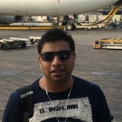 Altaf, 34, Delhi, India