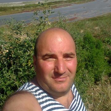 Вангог, 48, Izmail, Ukraine