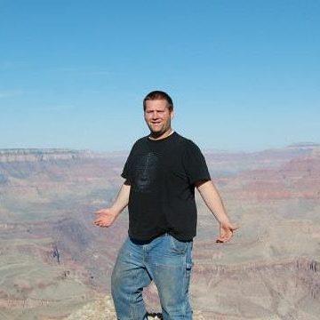 Jon Bricker, 26, Rexburg, United States