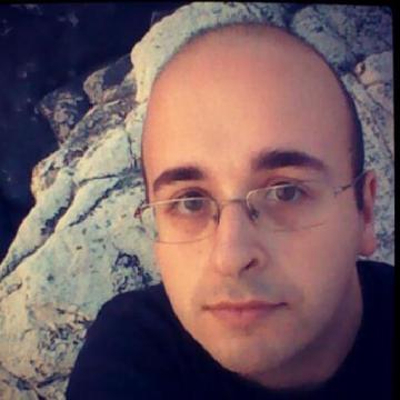 Javier Garzón, 31, Maliano, Spain