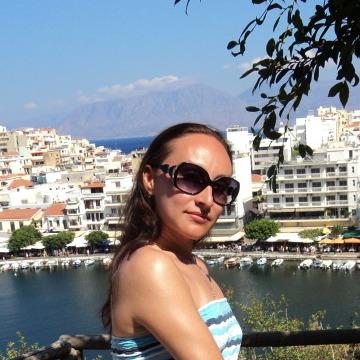 Marina, 28, Naberezhnye Chelny, Russia