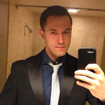 Nik, 29, New York, United States