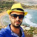Gianmarco Mammì, 28, Como, Italy