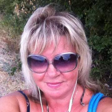 Alla, 55, Sofiya, Bulgaria