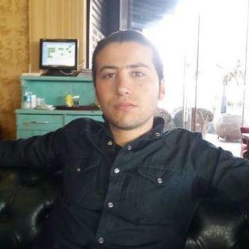 zaher said, 31, Gaziantep, Turkey