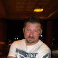 Serdar, 38, Istanbul, Turkey