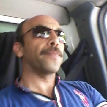 Turgut Ugantaş, 42, Ankara, Turkey