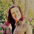 Lidia, 36, Rome, Italy