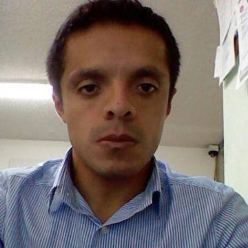 cesar andres murillo cruz, 31, Bogota, Colombia