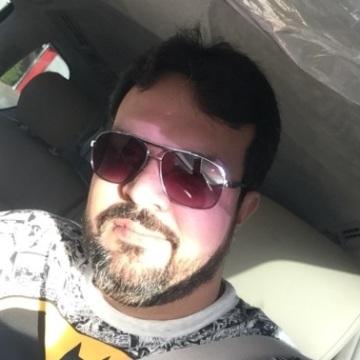 Muhsin Sheikh, 39, Dubai, United Arab Emirates