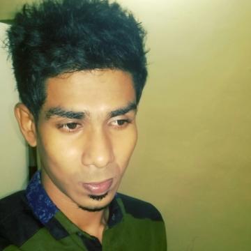 i-Ziyo, 23, Colombo, Sri Lanka