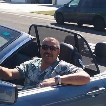 Pedro Valencia, 54, Sacramento, United States