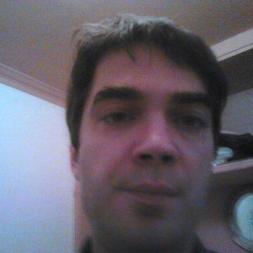 Iñigo Mendez Tojo, 37, Barcelona, Spain