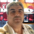 David Mustafa, 53, Rende, Italy