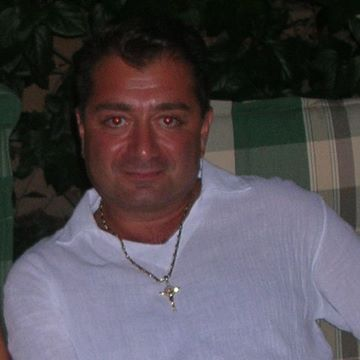 Edward  Tomas, 47, Yerevan, Armenia
